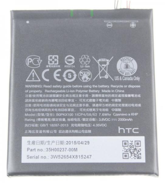 Akumulator | Bateria do smartfona 35H0023700M,0