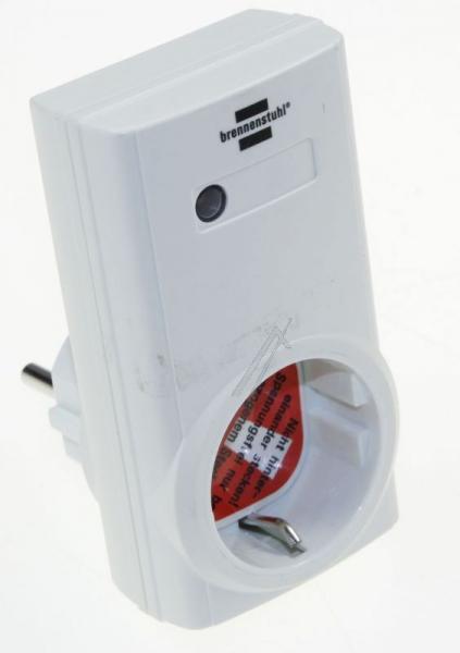 Gniazdo elektryczne zdalnie sterowane 0507457,0