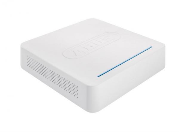 TVVR36000 4-KANAL NVR 90 MBIT (40/50) ABUS,0