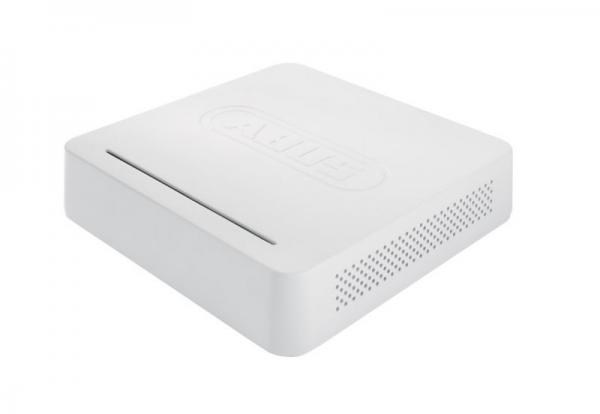 TVVR36000 4-KANAL NVR 90 MBIT (40/50) ABUS,2
