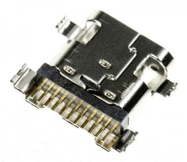 EAG64389901 CONNECTOR,I/O LG,0