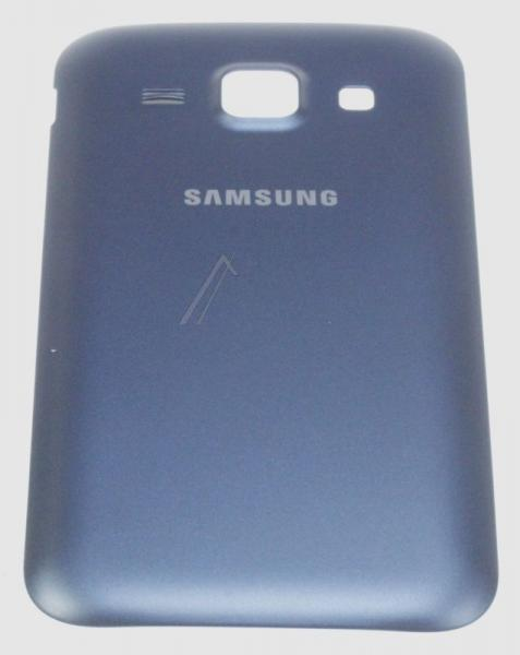Klapka baterii do smartfona Galaxy J1 GH9836089B (niebieska),0