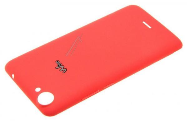 Klapka baterii do smartfona RAINBOW JAM M112T06421010 (czerwona),0