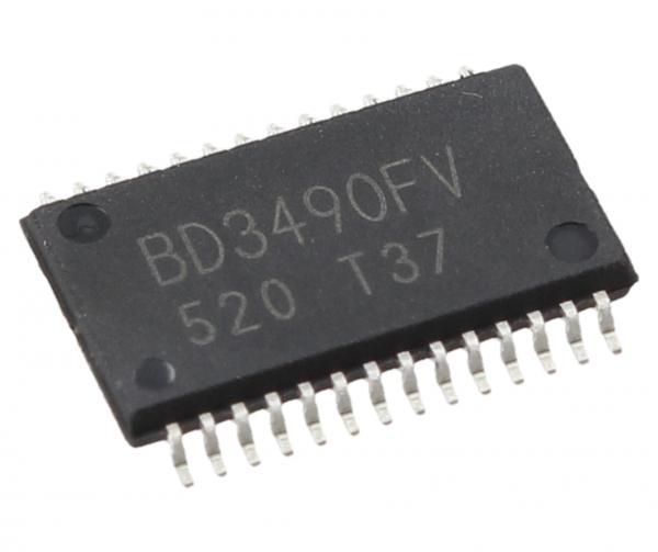 BD3490FV Układ scalony IC,0