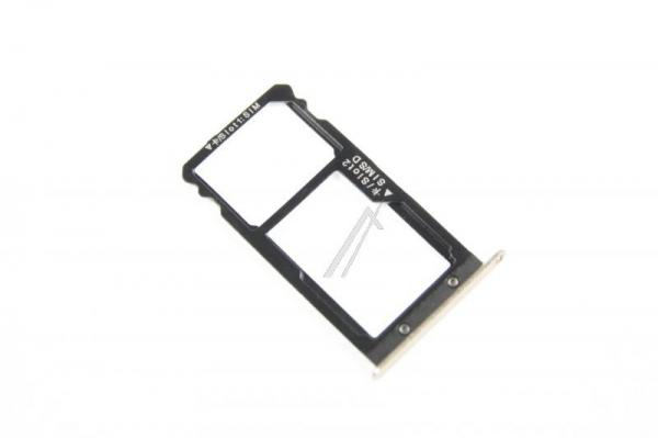 Tacka   Uchwyt G8 karty nanoSIM + microSD do smartfona,0