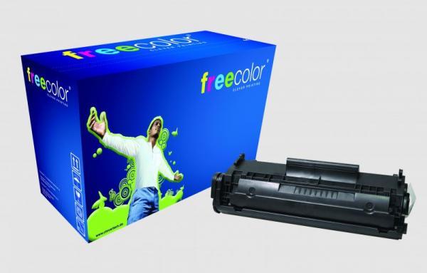 Toner czarny do drukarki Freecolor FX10FRC,1