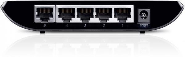 Switch LAN TP-Link TLSG1005DV60,1