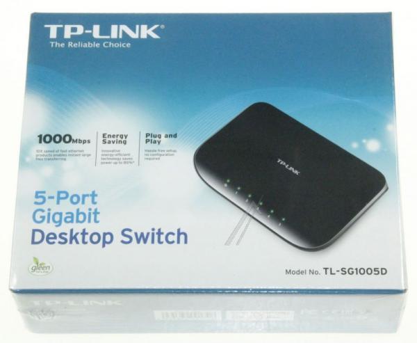 Switch LAN TP-Link TLSG1005DV60,5