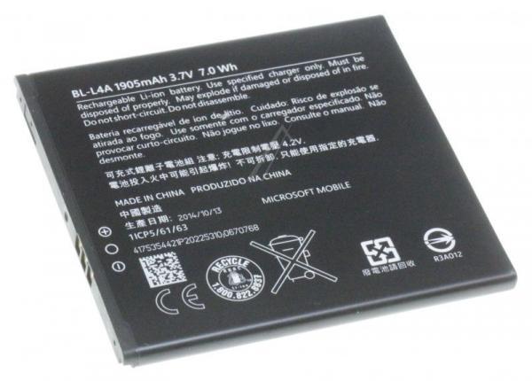 Akumulator | Bateria do smartfona 0670762,0