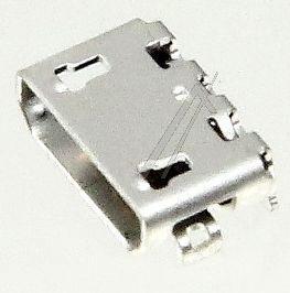 Gniazdo USB micro B do smartfona EI03UAF950004,0