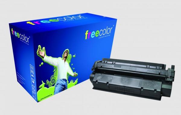 Toner czarny do drukarki Freecolor FX8FRC,1