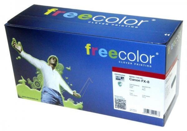 Toner czarny do drukarki Freecolor FX8FRC,2