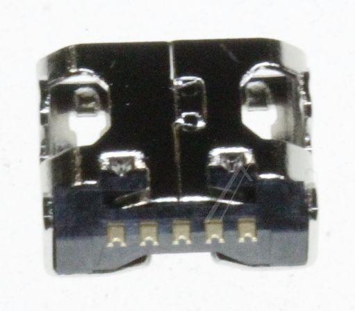 EAG64350501 CONNECTOR,I/O LG,0