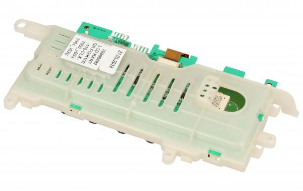 20868492 LCD CARD GR FG/K100-110-CLX-v05s VESTEL,1