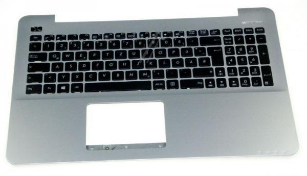Klawiatura niemiecka do laptopa  90NB0622R31GE0,0