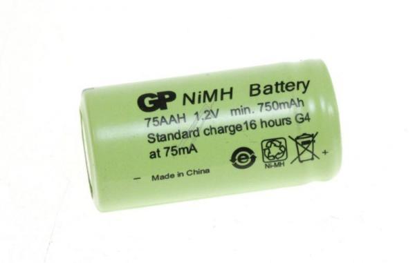 1,2V750MAH Akumulator,0