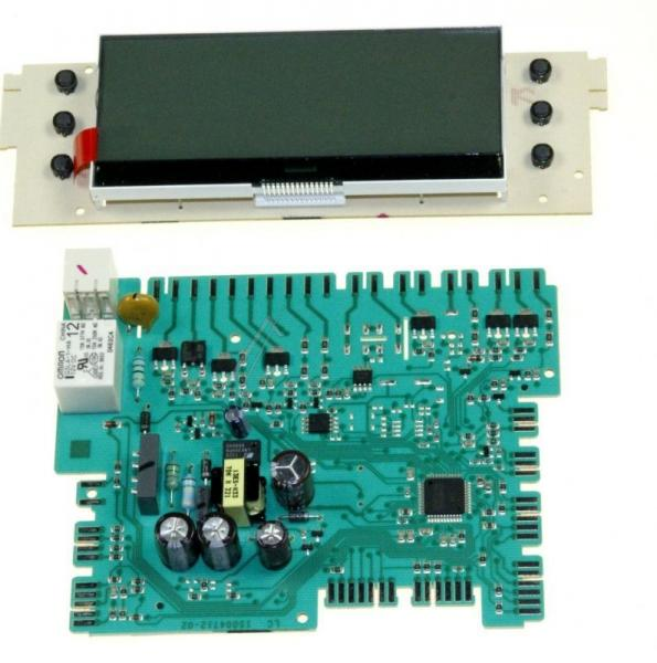 20815615 ELEC.CARD T43_1_E3/DISPLAY KART LCD11 GR VESTEL,0