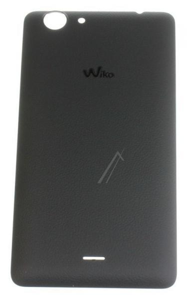 Klapka baterii do smartfona PULP FAB 4G M112T37130000 (czarna),0