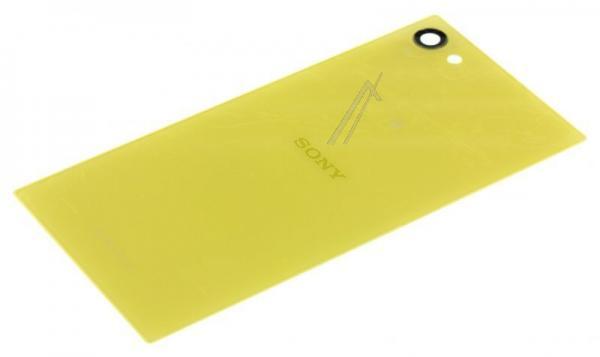 Klapka baterii do smartfona Sony E5803 12954898 (żółta),0