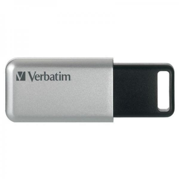 Pendrive | Pamięć USB 3.0 32GB Verbatim 98665,0
