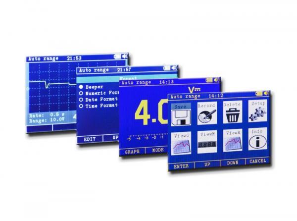 Multimetr   Miernik P3440 Peaktech,3