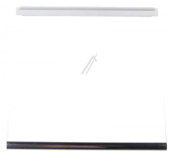 Szyba | Półka szklana zamrażarki kompletna z ramkami do lodówki ARBHTB500030,0