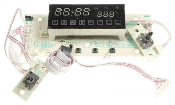 Programator   Timer do piekarnika ZELMER 12000799,0