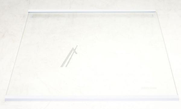 Półka szklana zamrażarki do lodówki 4918520700,0