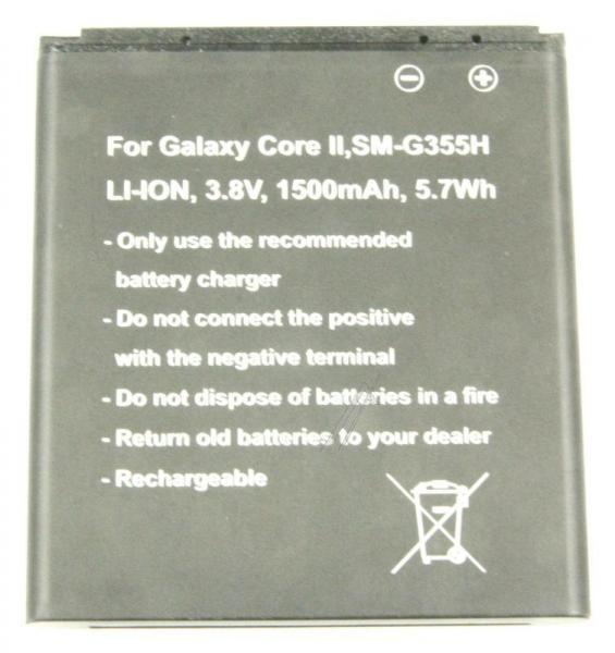 Akumulator | Bateria 3.8V 1500mAh do smartfona Samsung,0