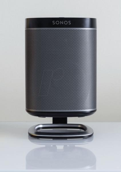 FLXP1DS1021 Stojak do SONOS PLAY 1, czarny FLEXSON,8
