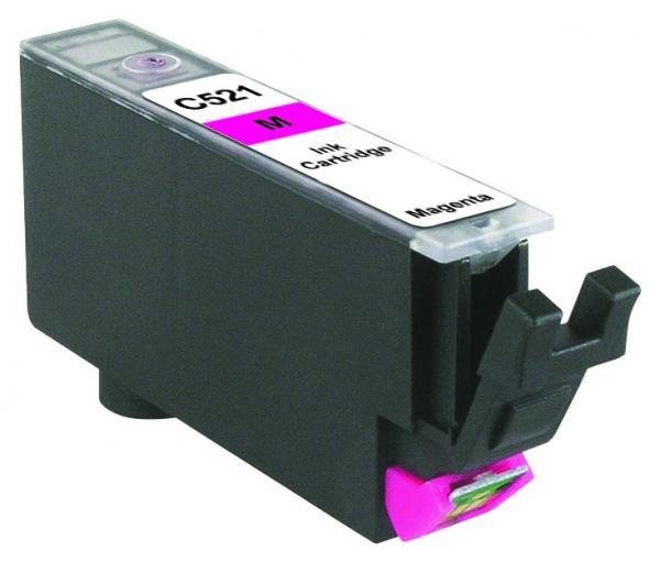 Tusz magenta do drukarki Freecolor CACLI521MINKFRC,1