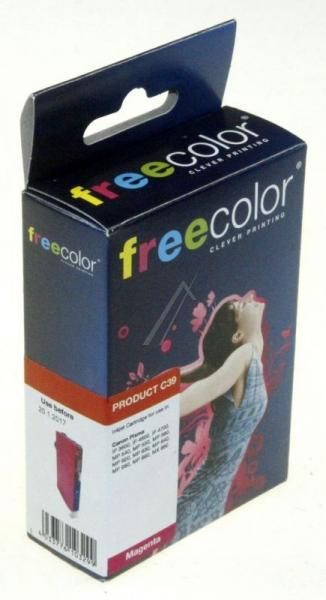 Tusz magenta do drukarki Freecolor CACLI521MINKFRC,2