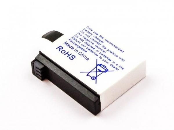 DIGCA37111 Akumulator do kamery GoPRO 3,7V-1160MAH Li-Ion,1