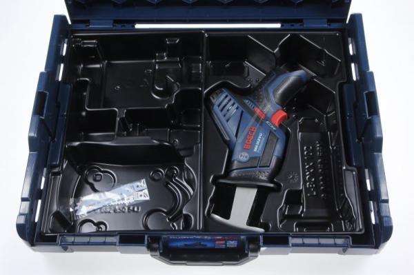 060164L905 GSA10,8VLI Pilarka szablasta solo akumulatorowa GSA 10,8 V-LI BOSCH,0