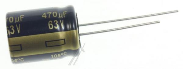 Kondensator elektrolityczny EEUFC1J471,0