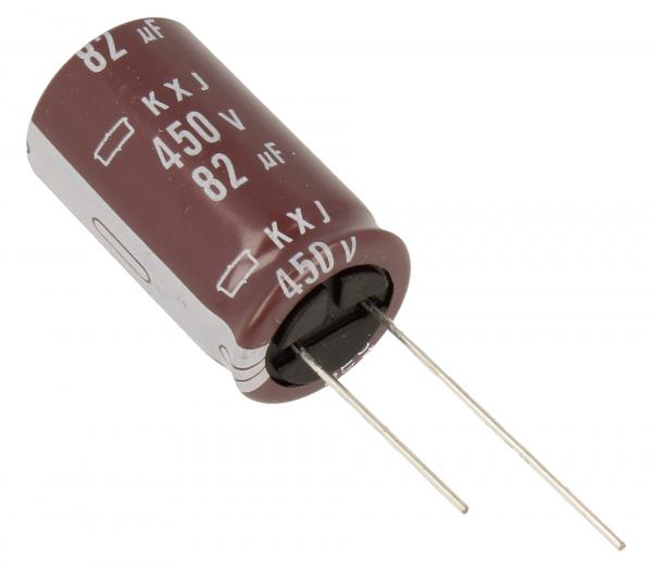 82uF | 450V Kondensator elektrolityczny 105°C EKXJ451ELL820MMN3S,0