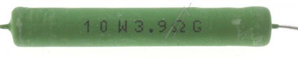 3.9R | 10W | Rezystor drutowy 3,9R10W,0