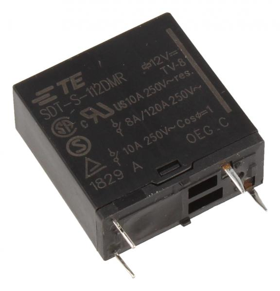 Przekaźnik 12VDC10A250VAC,0