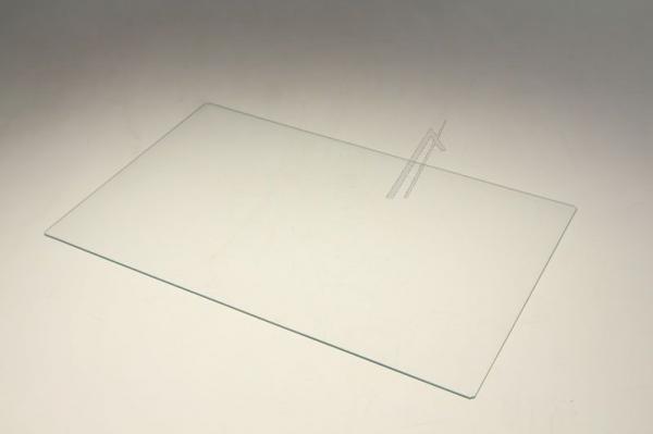 Półka szklana kompletna  CANDY/HOOVER 43008229 ,0
