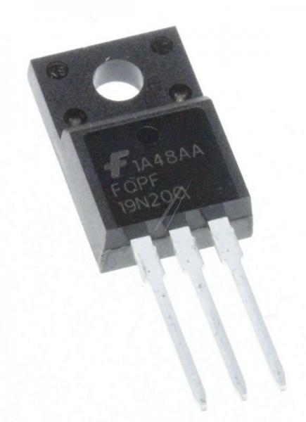 19N20C Tranzystor,0