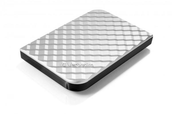 HDD | Dysk twardy Store `n` Go zewnętrzny USB 3.0 2TB Verbatim 53198,0
