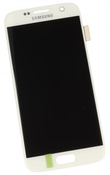Ekran | Panel dotykowy z wyświetlaczem (bez obudowy) do smartfona GH9718523D,0