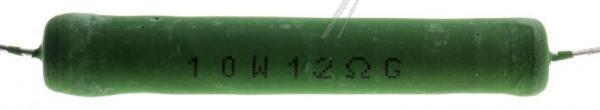 12R   10W   Rezystor drutowy 12R10W,0