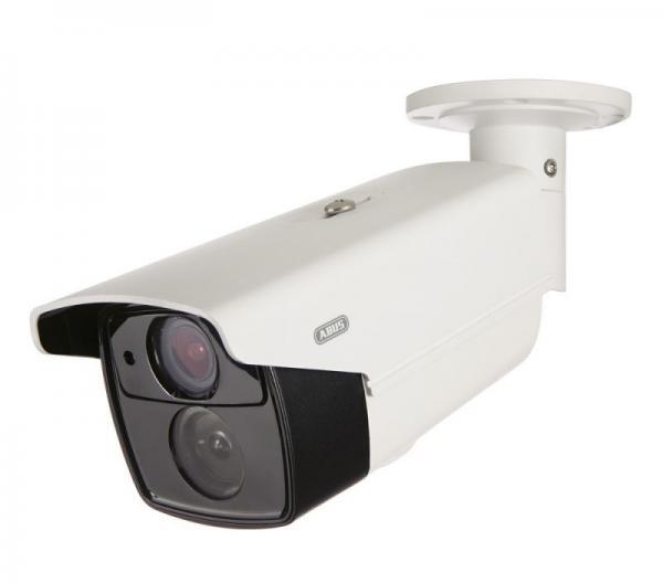 HDCC62510 AUSSEN ANALOG HD TUBE IR 1080P VARIO ABUS,1