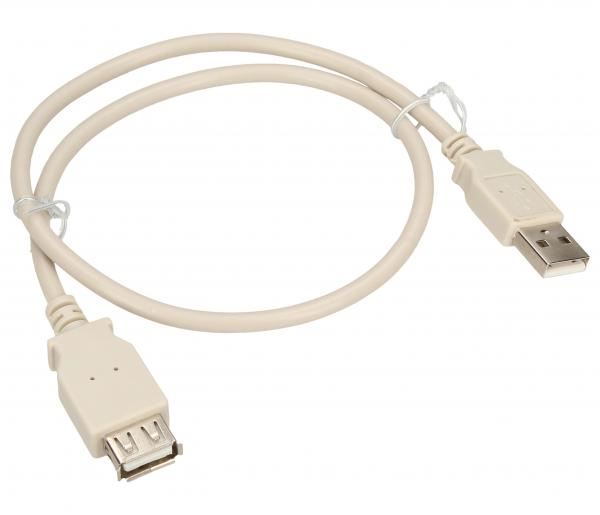 Kabel USB A (wtyk/ gniazdo),0