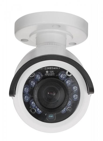 HDCC42500 AUSSEN ANALOG HD TUBE IR 1080P ABUS,2