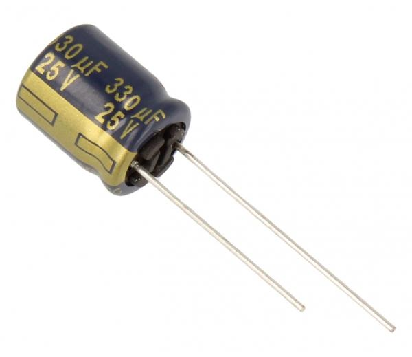 Kondensator elektrolityczny EEUFC1E331,0