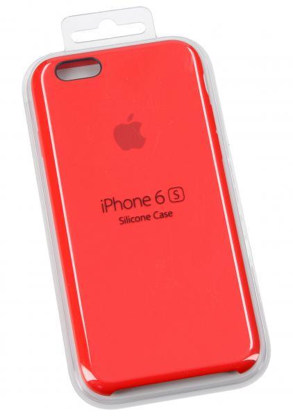 Pokrowiec   Etui silikonowe do smartfona Apple MKY32ZMA,0