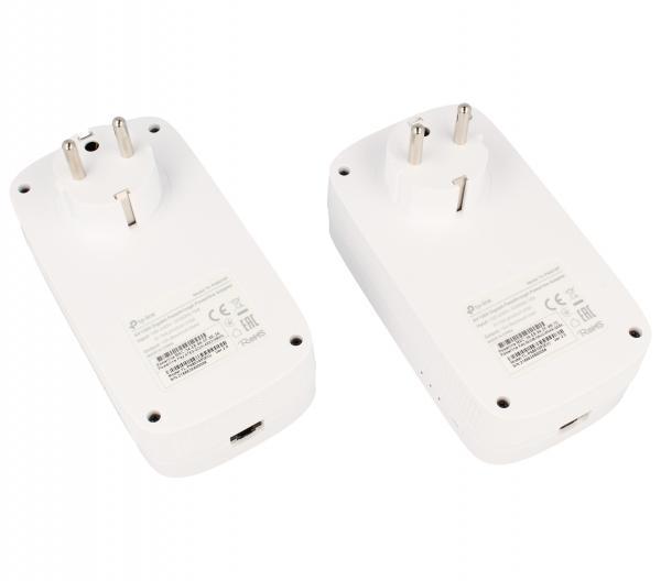 Transmiter | Adapter Powerline zestaw TP-Link TLPA8010PKIT,4