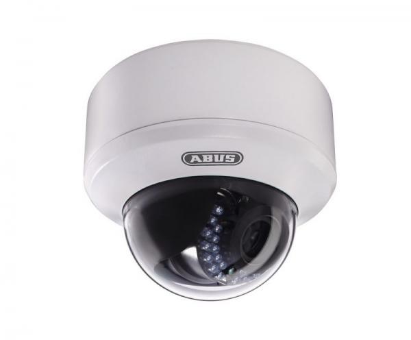 HDCC71510 AUSSEN ANALOG HD DOME IR 720P VARIO ABUS,1